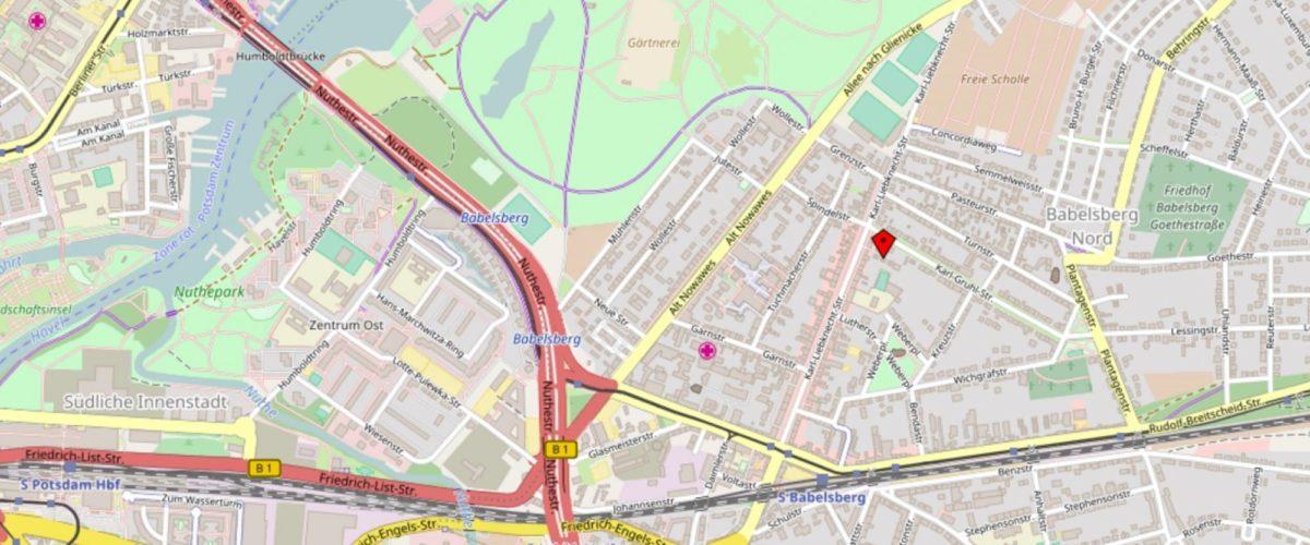 Anwaltliche Beratung – Familienrecht Potsdam – Familienrecht Potsdam-Mittelmark